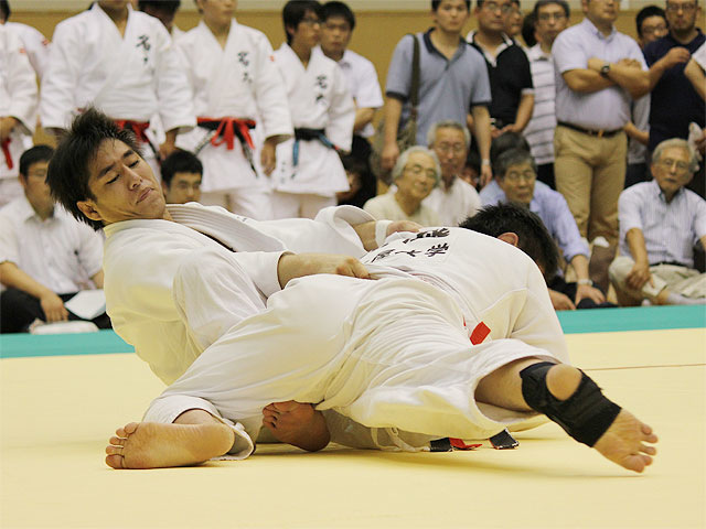 準決勝 名古屋大学vs東京大学�B