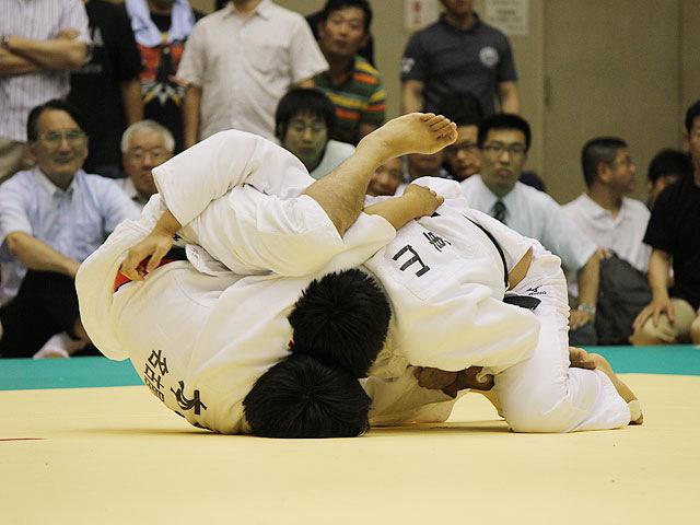 準決勝 名古屋大学vs東京大学�C