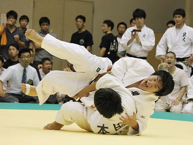 準決勝 名古屋大学vs東京大学�D