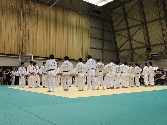 準決勝 名古屋大学vs東京大学�E