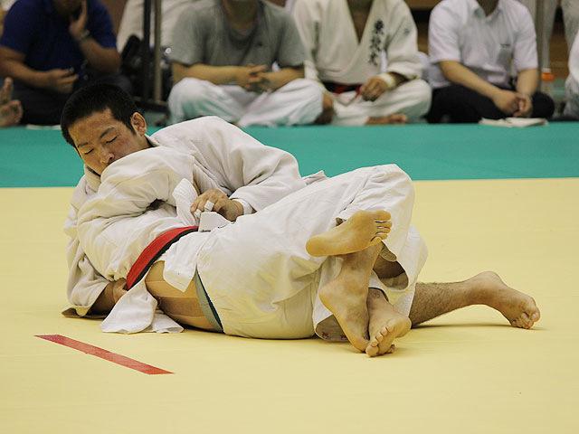 準決勝 東北大学vs北海道大学�B