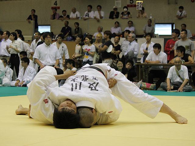 準決勝 東北大学vs北海道大学�E