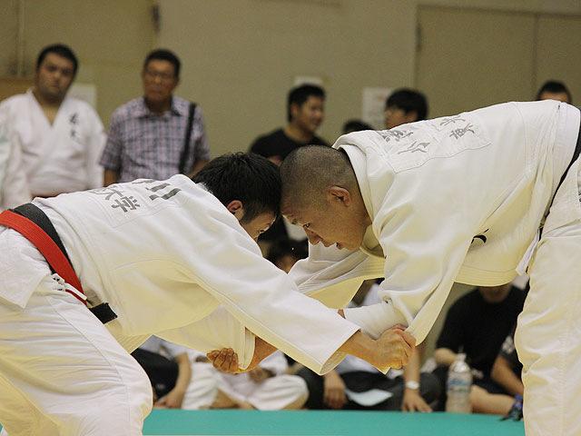 決勝 名古屋大学vs東北大学�@