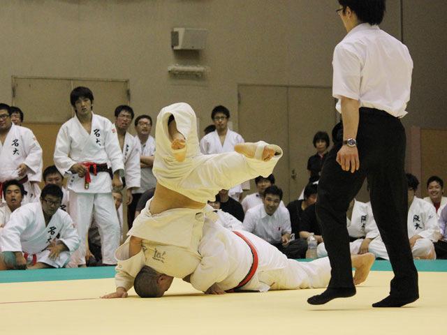 決勝 名古屋大学vs東北大学�B