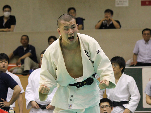 決勝 名古屋大学vs東北大学�C