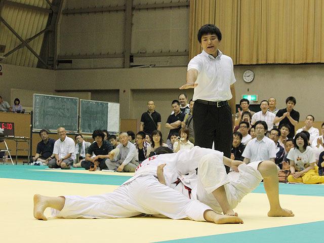 決勝 北海道大学vs東北大学�B