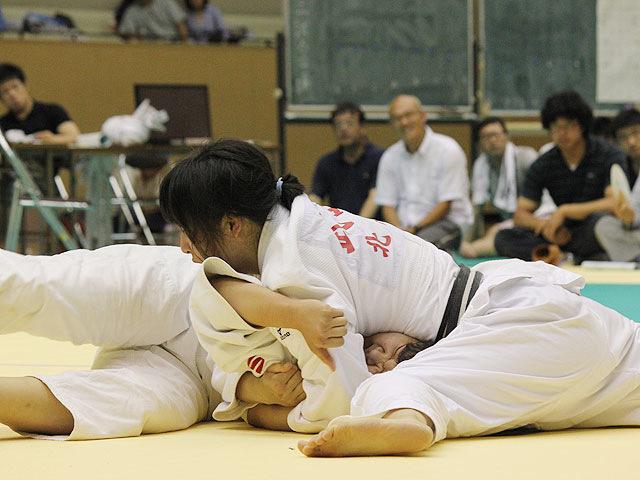 決勝 北海道大学vs東北大学�C