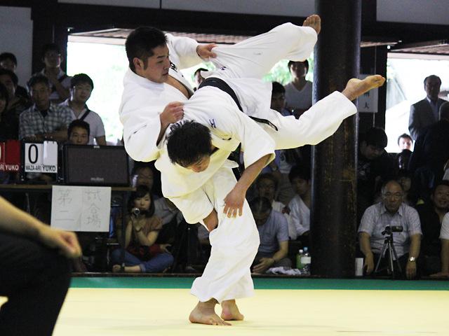 準決勝 大阪大学vs北海道大学�A
