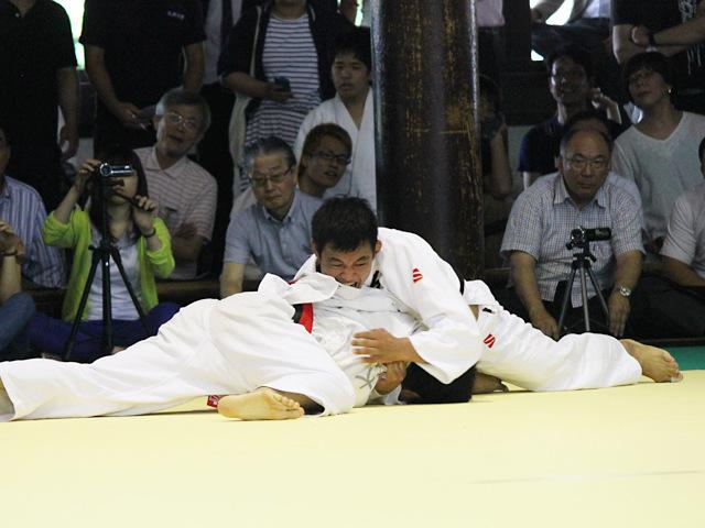 準決勝 大阪大学vs北海道大学�C