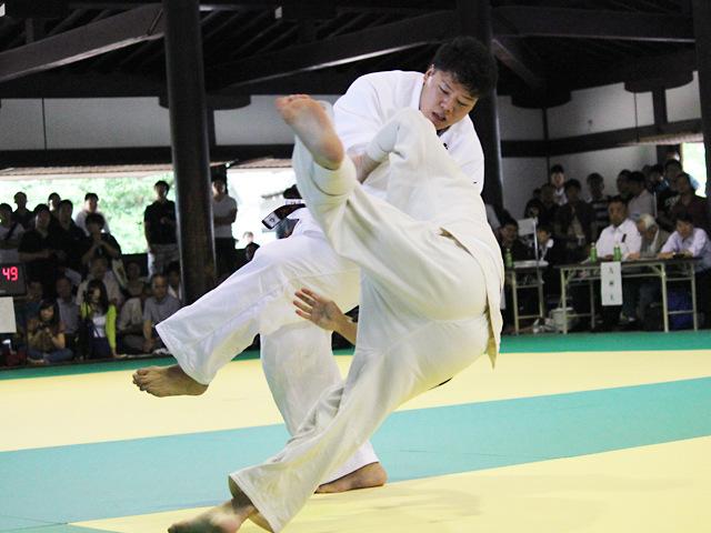準決勝 東北大学vs東京大学�F