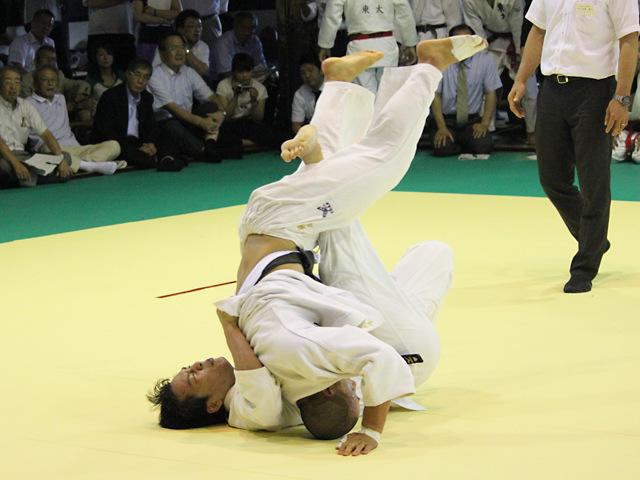 準決勝 東北大学vs東京大学�G