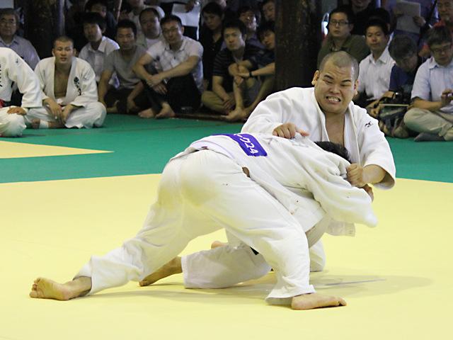 決勝 大阪大学vs東北大学�A