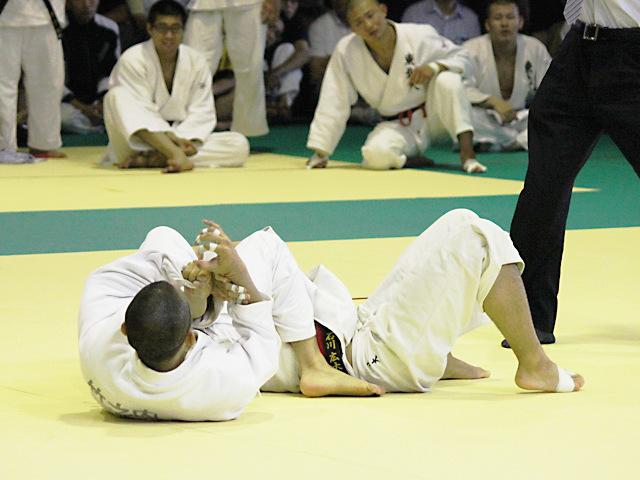 決勝 大阪大学vs東北大学�B