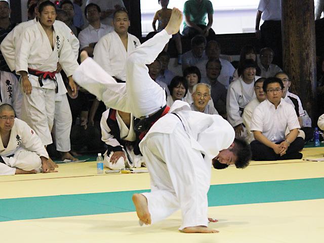 決勝 大阪大学vs東北大学�F