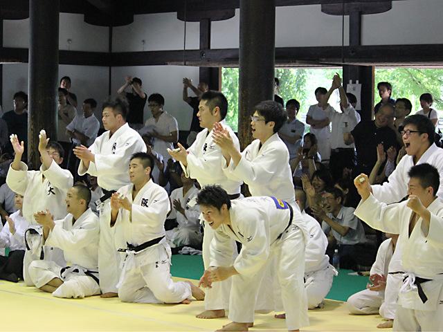 決勝 大阪大学vs東北大学�K