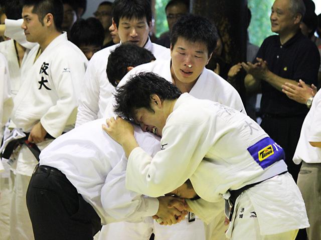 決勝 大阪大学vs東北大学�P