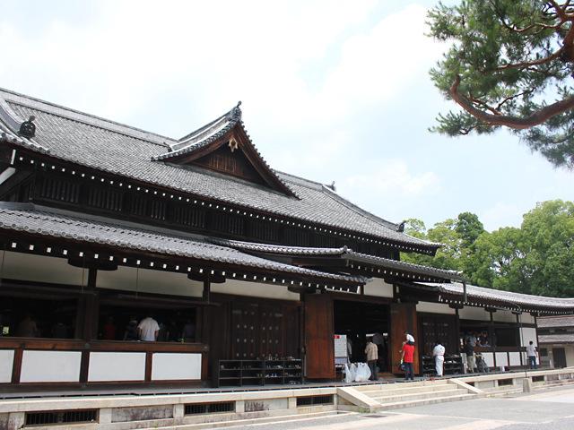 京都武道センター・旧武徳殿