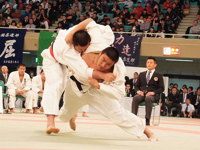 日体荏原高校 vs 国士舘高校�A