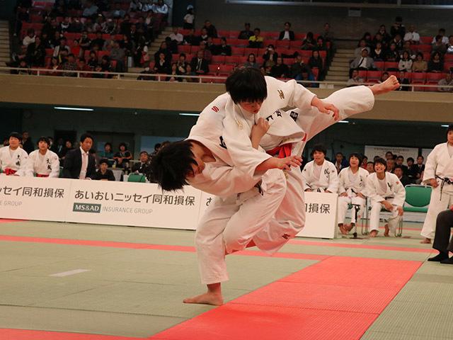 夙川学院高校 vs 大成高校�A