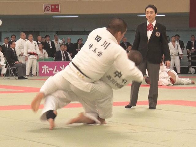 埼玉栄・田川