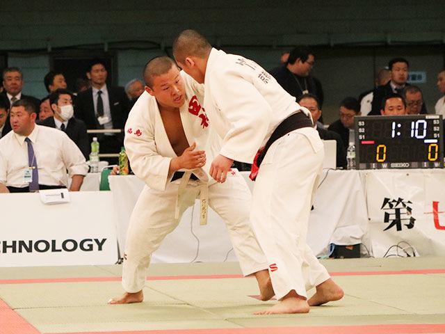 男子1回戦<br>京都学園高校vs田村高校