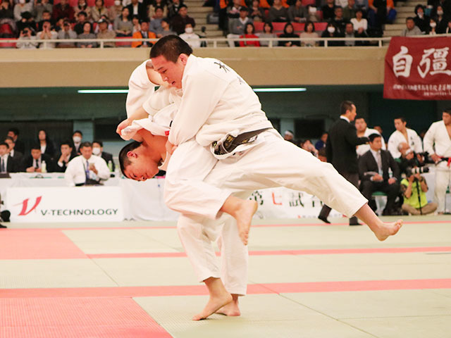 男子1回戦<br>高川学園高校vs埼玉栄高校