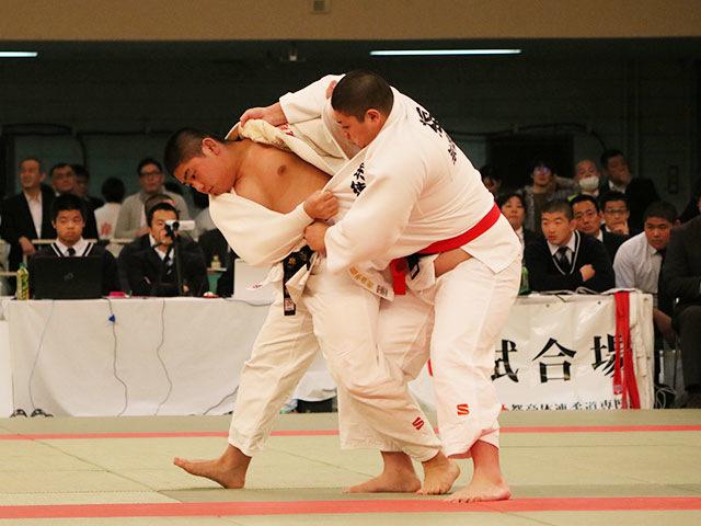 男子2回戦<br>崇徳高校vs鹿児島技術高校