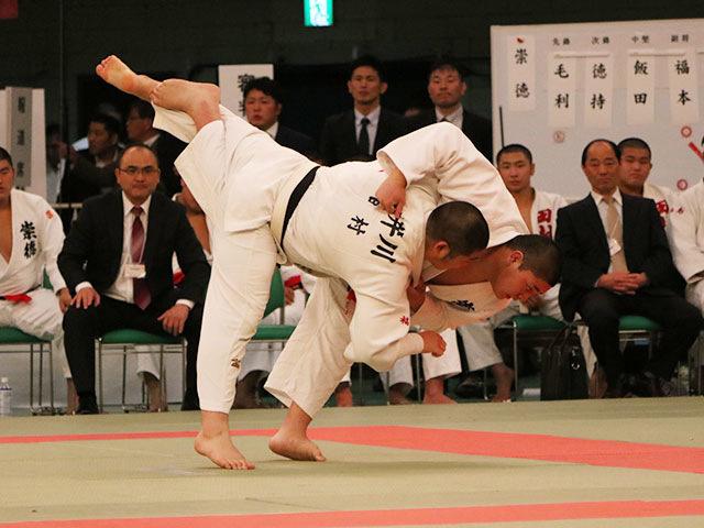 崇徳高校 vs 田村高校