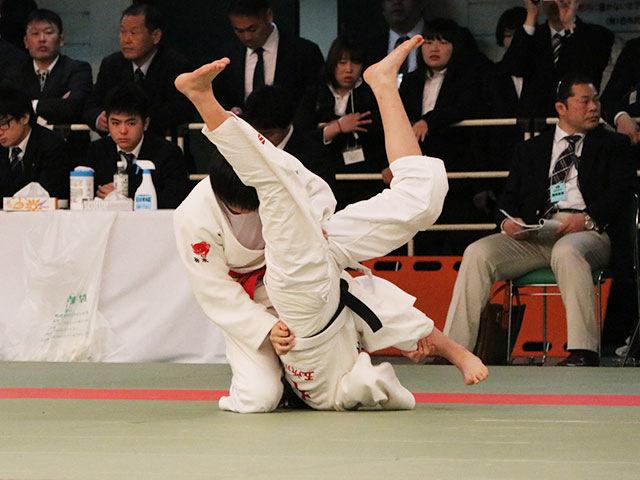 女子1回戦<br>國學院大栃木高校vs<br>五所川原商業高校