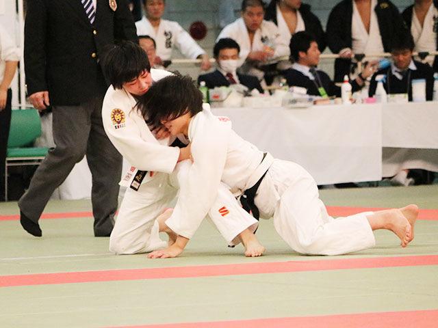 女子3回戦<br>敬愛高校vs淑徳高校