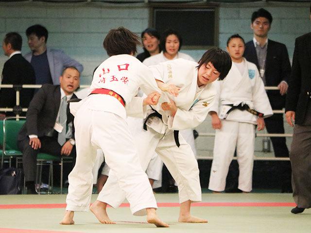 女子3回戦<br>埼玉栄高校vs創志学園高校