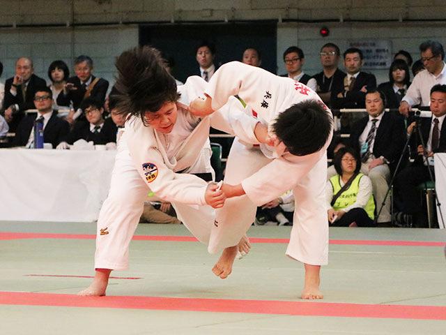 女子4回戦<br>夙川学院高校vs熊本西高校