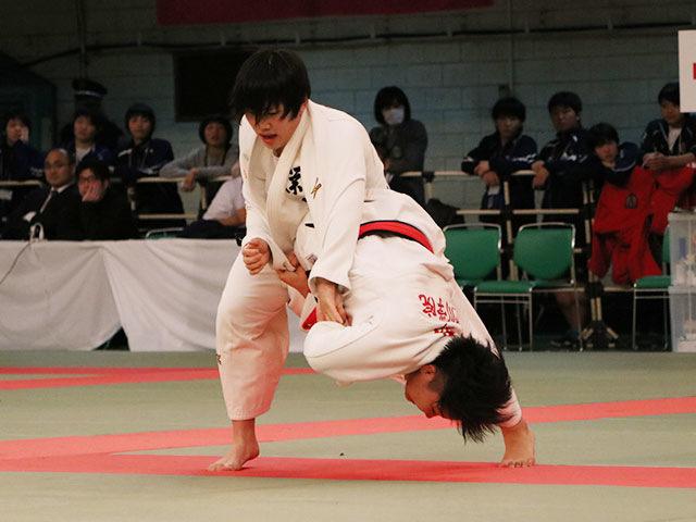 夙川学院高校 vs 埼玉栄高校