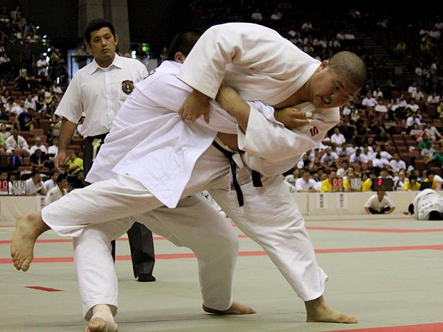男子準々決勝 大成高校vs神戸国際大学附属高校�@