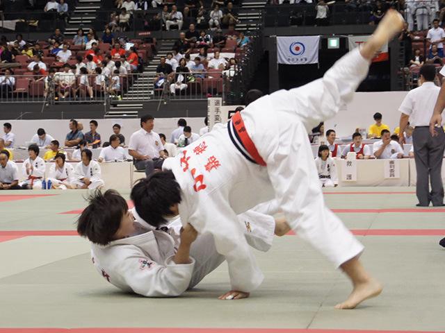 嘉穂高校 vs 土浦日本大学高校