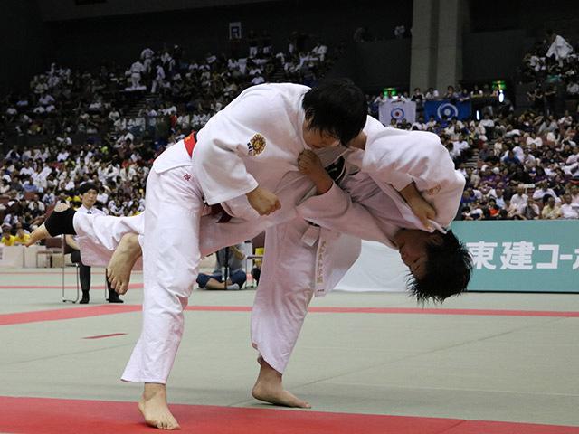 敬愛高校 vs 大成高校�A