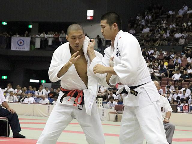 国士舘高校 vs 日体大荏原高校�A