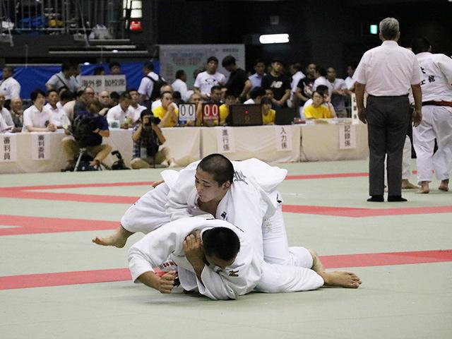 日本体育大学荏原高校 vs 福岡大学付属大濠高校