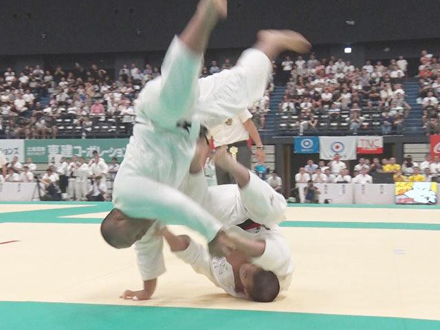 大牟田高校・竹市③