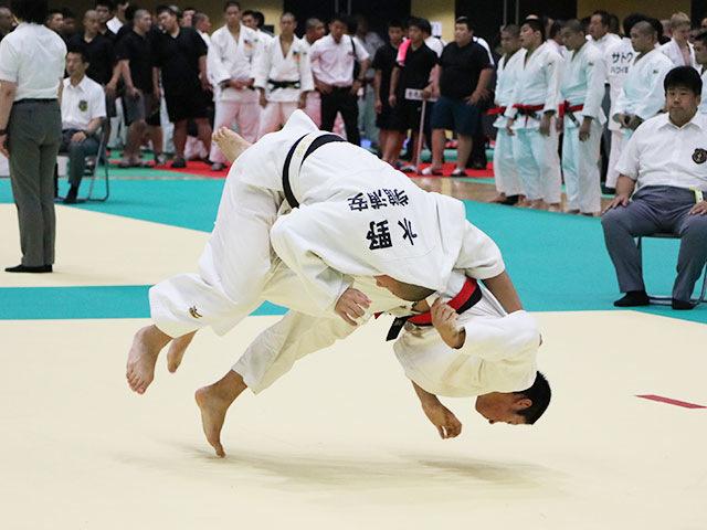 男子2回戦 国東高校vs東京学館浦安高校
