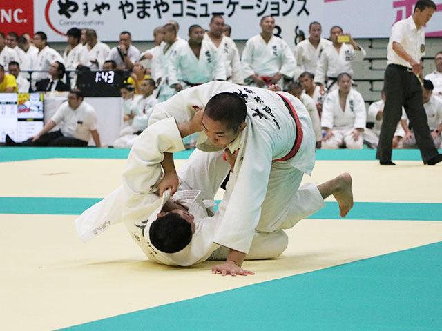男子2回戦 慶応義塾高校vs鹿本高校