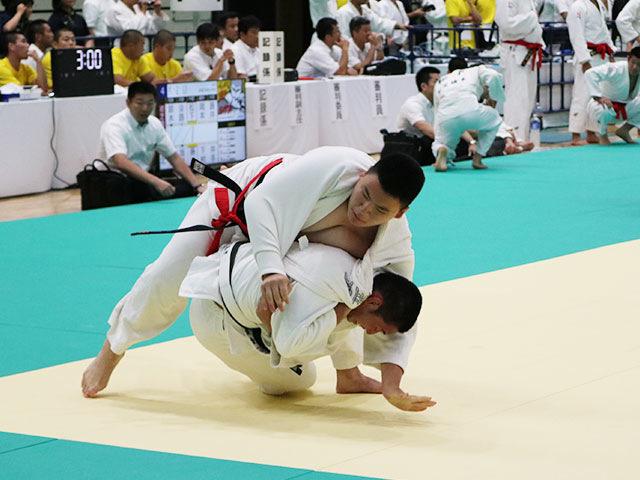 男子2回戦 笠岡商業高校vs成田高校