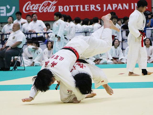女子2回戦 佐賀商高校vs渋谷教育学園渋谷高校