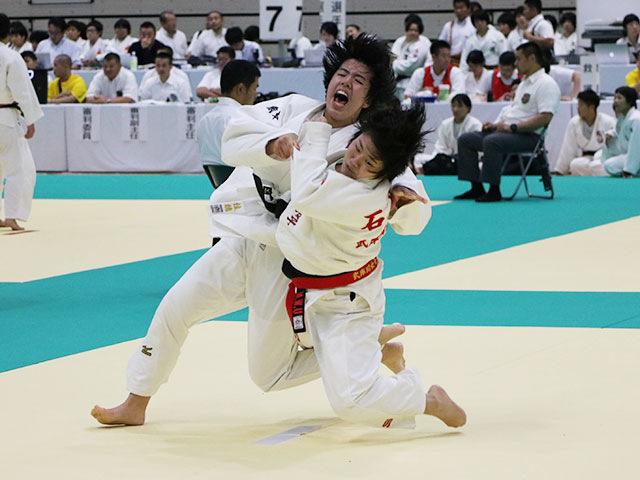 女子2回戦 武庫川女子大付属高校vs熊本中央高校