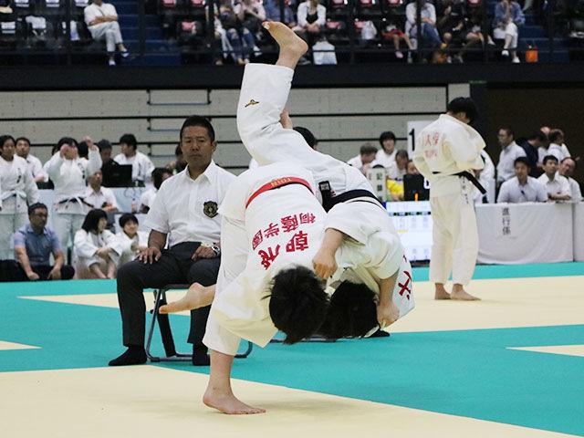 桐蔭学園高校 vs 津幡高校