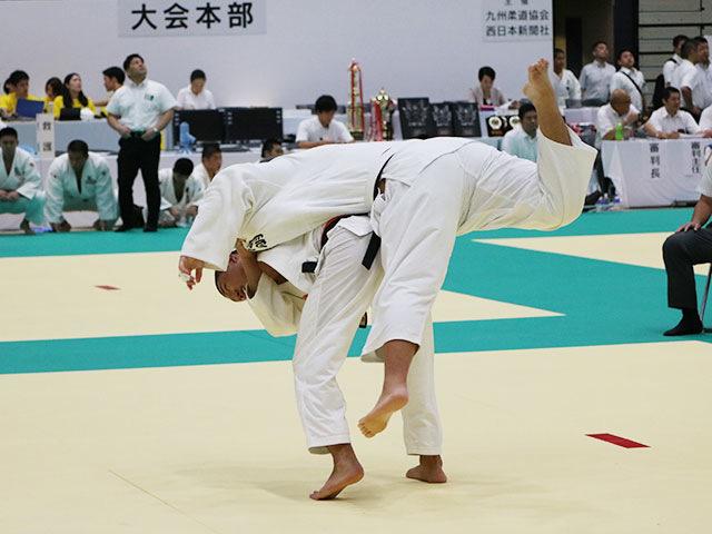 男子2回戦 日本体育大学荏原高校vs同朋高校