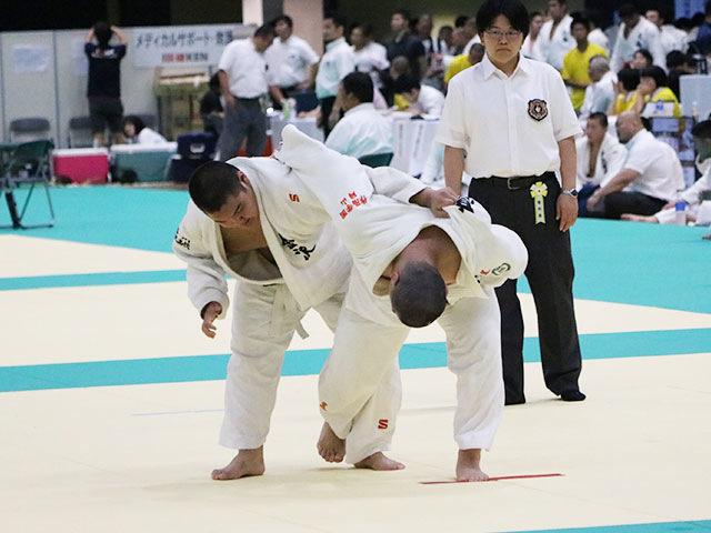 男子2回戦 作陽高校vs金沢高校②