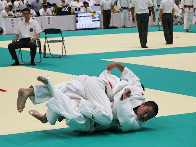 男子2回戦 名張高校vs東洋大学附属姫路高校