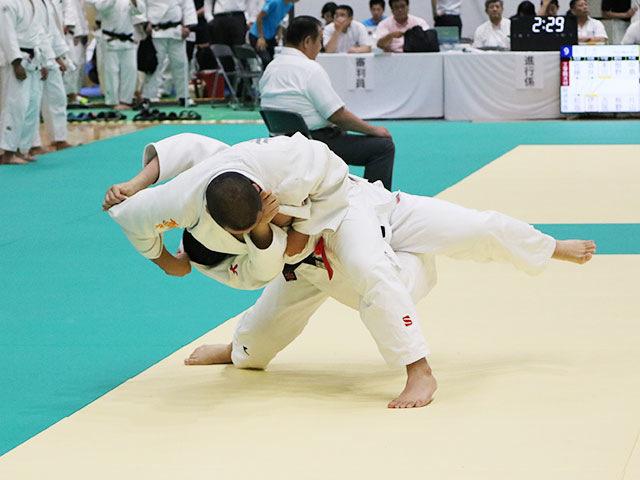 男子2回戦 市川高校vs日本大学高校