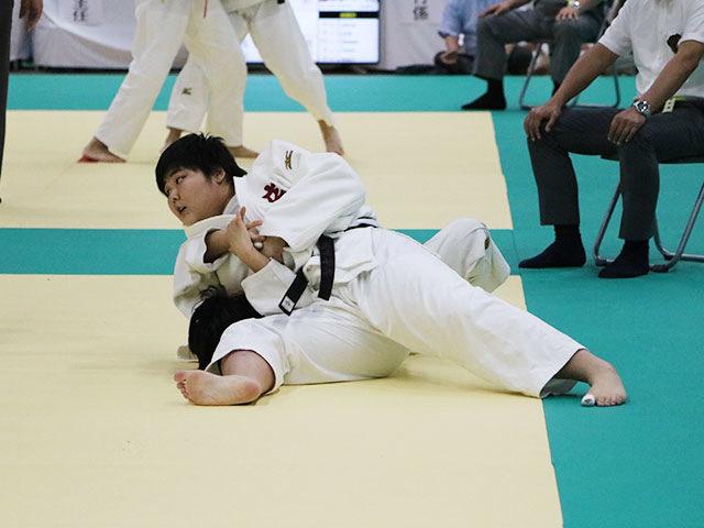 女子5回戦 熊本西高校vs広陵高等学校